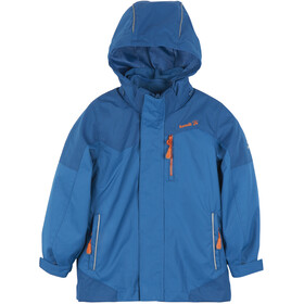 Kamik DEX Polar 3in1 Jacket Boys Petrol Teal